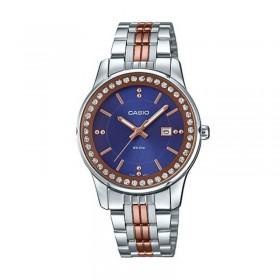Дамски часовник Casio Collection - LTP-1358RG-2AV