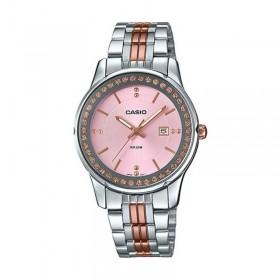 Дамски часовник Casio Collection - LTP-1358RG-4AV