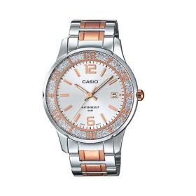 Дамски часовник Casio - LTP-1359RG-7AV