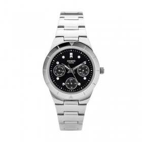 Дамски часовник Casio Collection - LTP-2083D-1AV