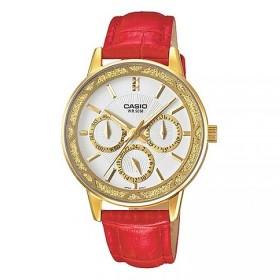 Дамски часовник Casio Collection - LTP-2087GL-4AV