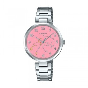 Дамски часовник Casio Collection - LTP-E02D-4A