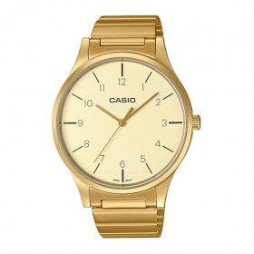 Дамски часовник Casio Collection - LTP-E140GG-9BEF
