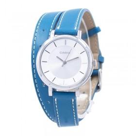 Дамски часовник Casio Collection - LTP-E143DBL-3A