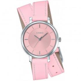 Дамски часовник Casio Collection - LTP-E143DBL-4A2