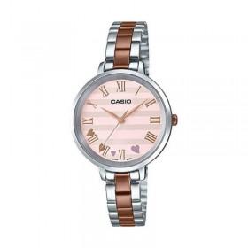 Дамски часовник Casio Collection - LTP-E160RG-4A