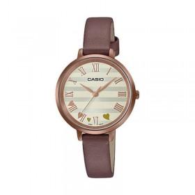 Дамски часовник Casio Collection - LTP-E160RL-5A