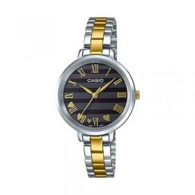 Дамски часовник Casio Collection - LTP-E160SG-1A