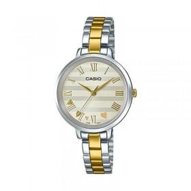 Дамски часовник Casio Collection - LTP-E160SG-9A