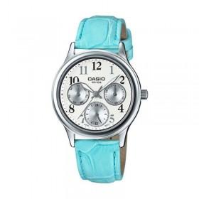 Дамски часовник Casio Collection - LTP-E306L-7BV