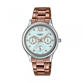 Дамски часовник Casio Collection - LTP-E306R-2AV