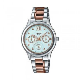 Дамски часовник Casio Collection - LTP-E306RG-2AV