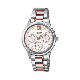 Дамски часовник Casio Collection - LTP-E306RG-7AV