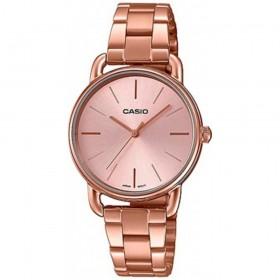 Дамски часовник Casio Collection - LTP-E412PG-4ADF