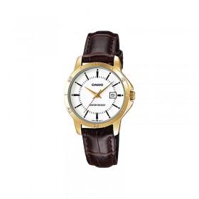 Дамски часовник Casio Collection - LTP-V004GL-7AU