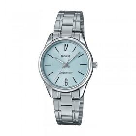 Дамски часовник Casio Collection - LTP-V005D-2BU