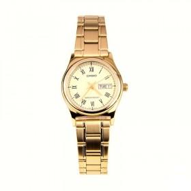 Дамски часовник Casio Collection - LTP-V006G-9BU