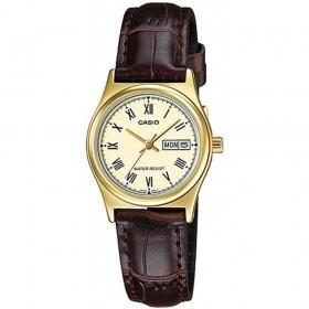 Дамски часовник Casio Collection - LTP-V006GL-9BUDF