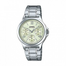 Дамски часовник Casio Collection - LTP-V300D-9A1U