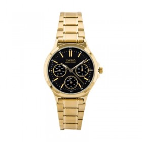 Дамски часовник Casio Collection - LTP-V300G-1AU