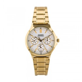 Дамски часовник Casio Collection - LTP-V300G-7AU
