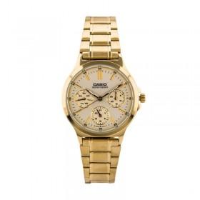 Дамски часовник Casio Collection - LTP-V300G-9AU