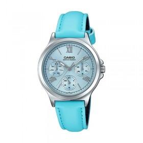 Дамски часовник Casio Collection - LTP-V300L-2A3U