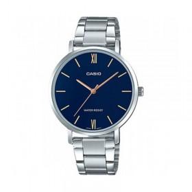 Дамски часовник Casio Collection - LTP-VT01D-2BU