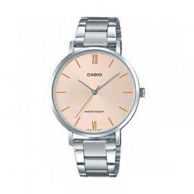 Дамски часовник Casio Collection - LTP-VT01D-4BU