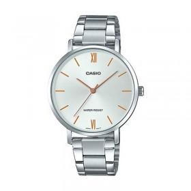 Дамски часовник Casio Collection - LTP-VT01D-7BU