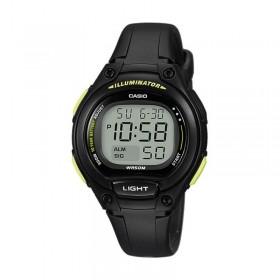 Дамски часовник Casio Classic - LW-203-1BVEF