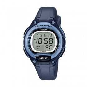 Дамски часовник Casio Collection - LW-203-2AVEF