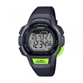 Дамски часовник Casio Collection - LWS-1000H-1AVEF