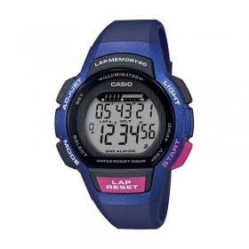 Дамски часовник Casio Collection - LWS-1000H-2AVEF