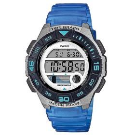 Дамски часовник Casio Collection - LWS-1100H-2AVEF