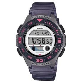 Дамски часовник Casio Collection - LWS-1100H-8AVEF