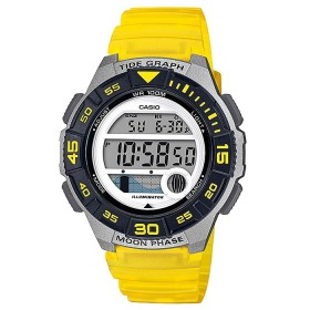 Дамски часовник Casio Collection - LWS-1100H-9AVEF