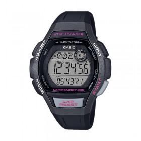 Дамски часовник Casio Collection - LWS-2000H-1AVEF