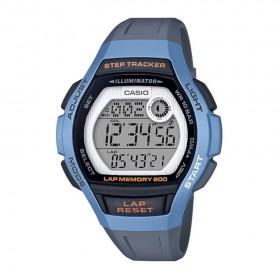 Дамски часовник Casio Collection - LWS-2000H-2AVEF