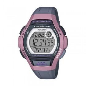 Дамски часовник Casio Collection - LWS-2000H-4AVEF