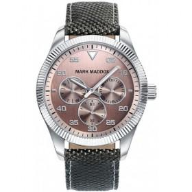 Мъжки часовник Mark Maddox - HC2006-45