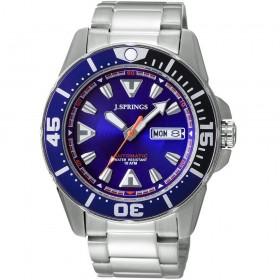 Мъжки часовник J.SPRINGS - BEB080