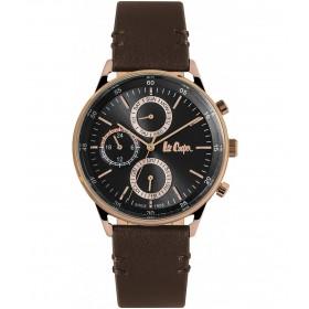 Мъжкии часовник Lee Cooper Classic Multifunction - LC06480.462