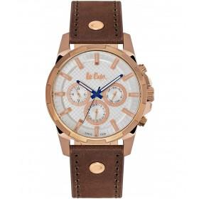Мъжкии часовник Lee Cooper Classic Multifunction - LC06515.432