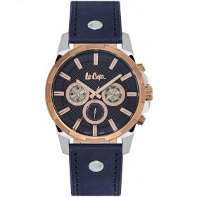 Мъжкии часовник Lee Cooper Classic Multifunction - LC06515.599