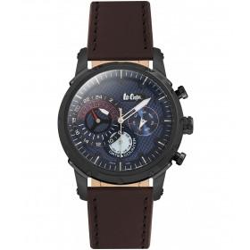 Мъжкии часовник Lee Cooper Classic Multifunction - LC06520.692