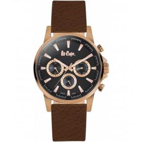 Мъжкии часовник Lee Cooper Classic Multifunction - LC06528.462