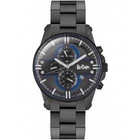 Мъжкии часовник Lee Cooper Classic Multi Time - LC06535.060