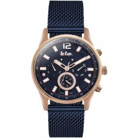 Мъжкии часовник Lee Cooper Classic Multifunction - LC06553.490
