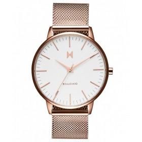 Дамски часовник MVMT BOULEVARD - D-MB01-RGWM
